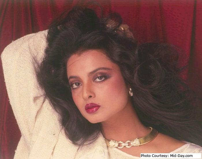 Rekha Still Khubsoorat At 58: JungleKey.in Image #400