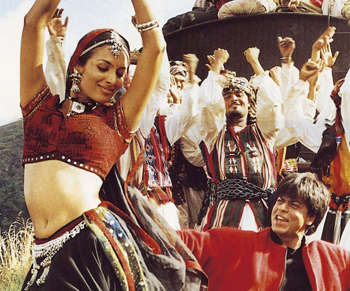 malaika chaiya Bollywoods <Ghagra> moments