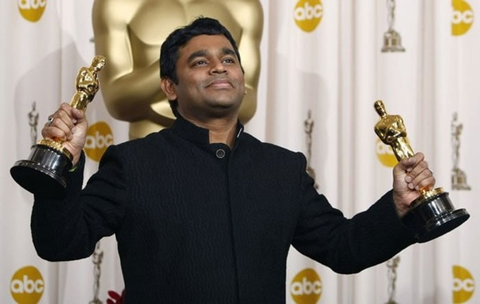 Rahman wins 2 Grammy nominations
