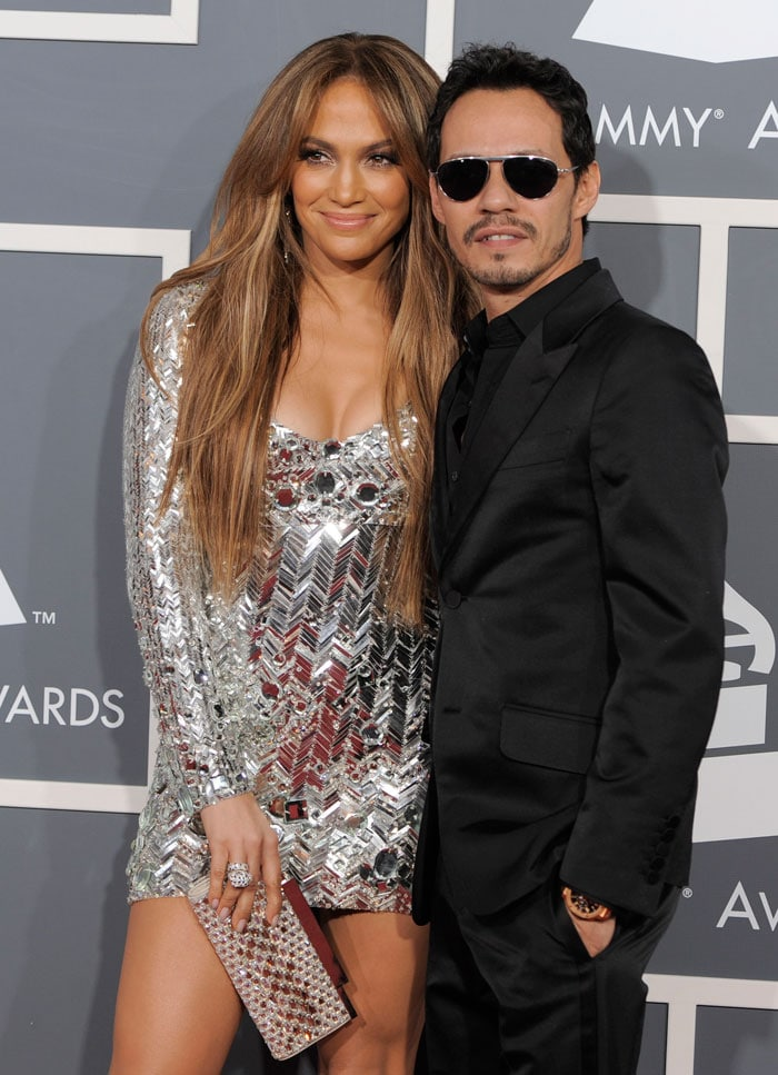 Grammys 2011: Red Carpet