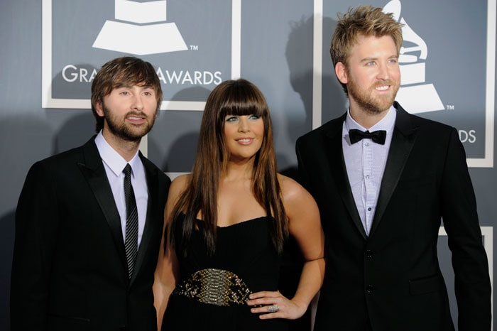 Grammys 2011: The Winners Are...