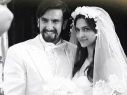 Photo : If You Missed the Deepika-Ranveer 'Wedding', Here Are Pics