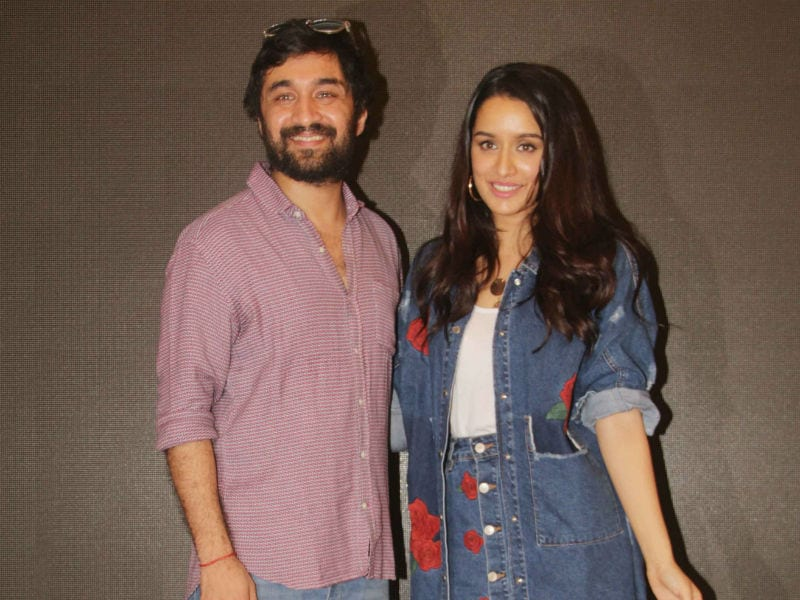 Siblings Shraddha And Siddhanth Kapoor's Day Out In Mumbai