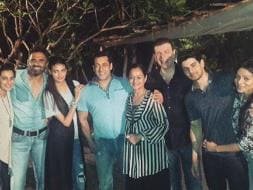 Photo : Hum Saath Saath Hain: It's All About Family For Salman