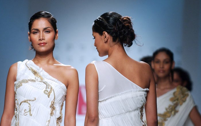 India's hottest supermodels