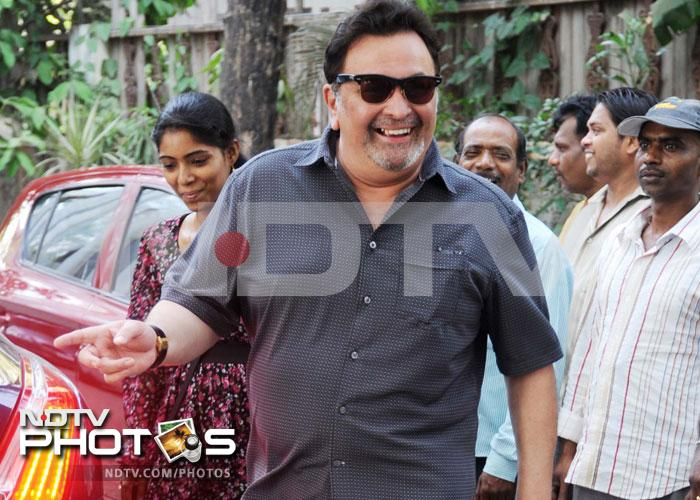 Housefull 2 cast celebrate success with party
