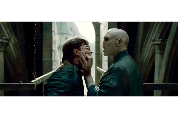 Sneak Peek: Harry Potter and the Deathly Hallows Part 2