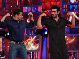 Photo : Superman Arjun: Salman Ka Fan