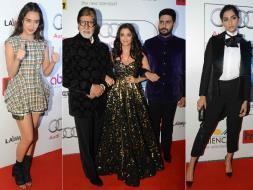 Photo : The B-Squad, Sonam, Shraddha Are So, So Stylish