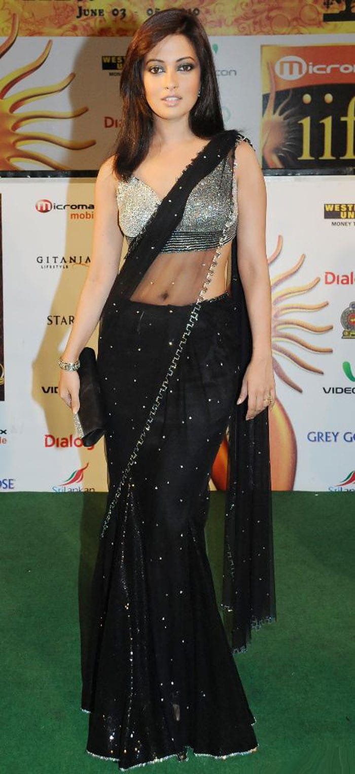 Who wore what at IIFA