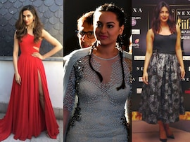 Deepika, Priyanka And Sonakshi Are Madrid's Most Gorgeous