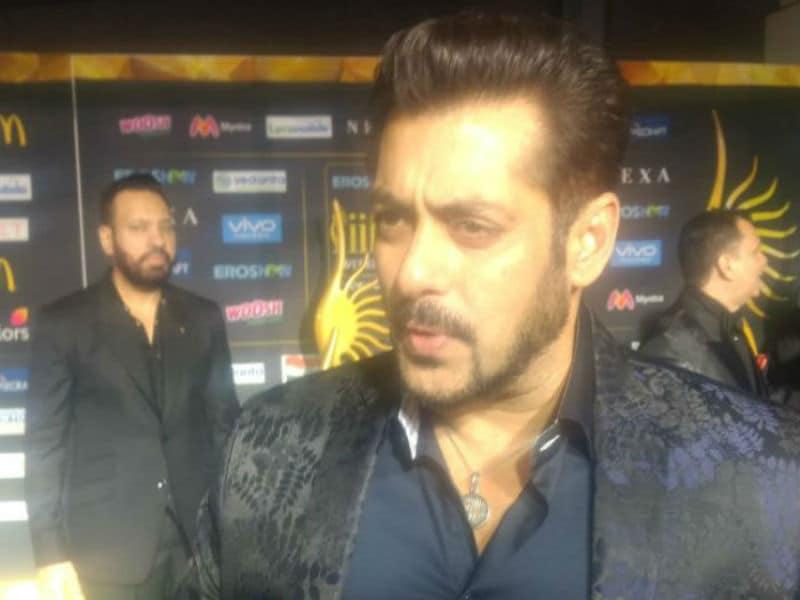 IIFA Awards 2017: Salman, Alia And Shahid's Shaandaar Green Carpet Show