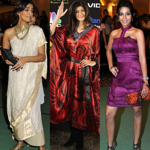 IIFA fashion disasters