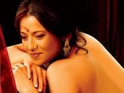 Photo : Reema Sen's bold act in Ilavarasi