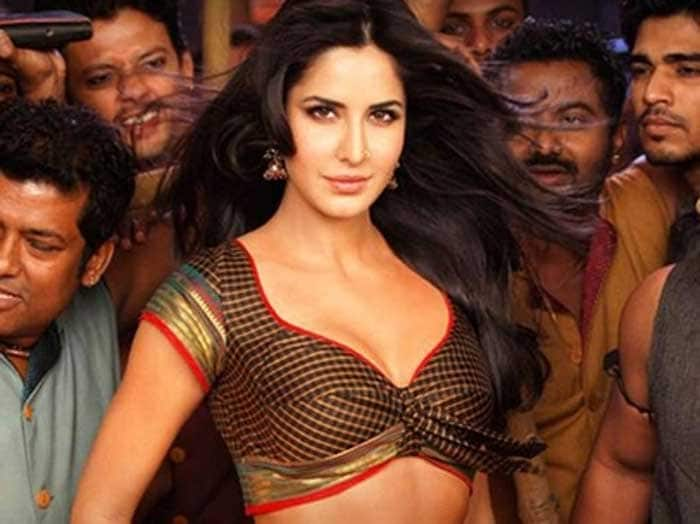 10 imported heroines Bollywood loves