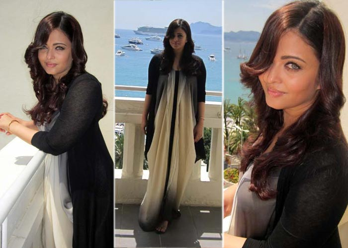 One last look: India at Cannes 2012