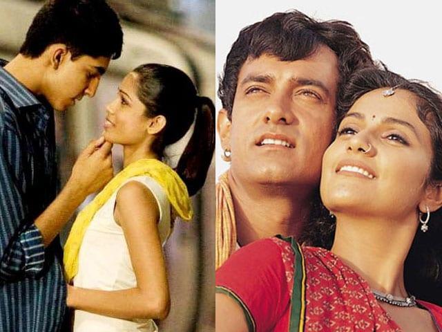 India's Oscar Story
