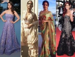 Photo : A Look at The Indians at Cannes 2015