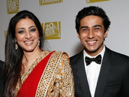 Photo : Tabu leads India brigade at Golden Globes
