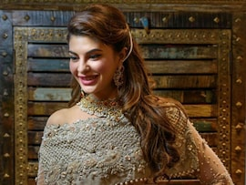Here's Jacqueline Fernandez, Stunning As Ever