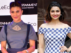 Check Out Jacqueline, Prachi's Summer Style