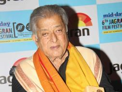 Photo : Shashi Kapoor Receives Lifetime Award at Jagran Film Fest