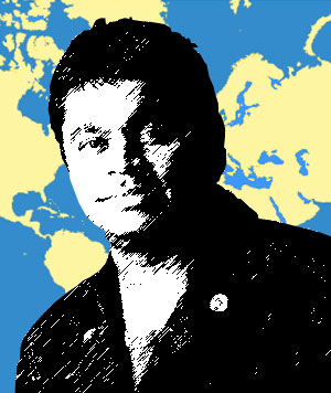 World sings to Rahman's tune