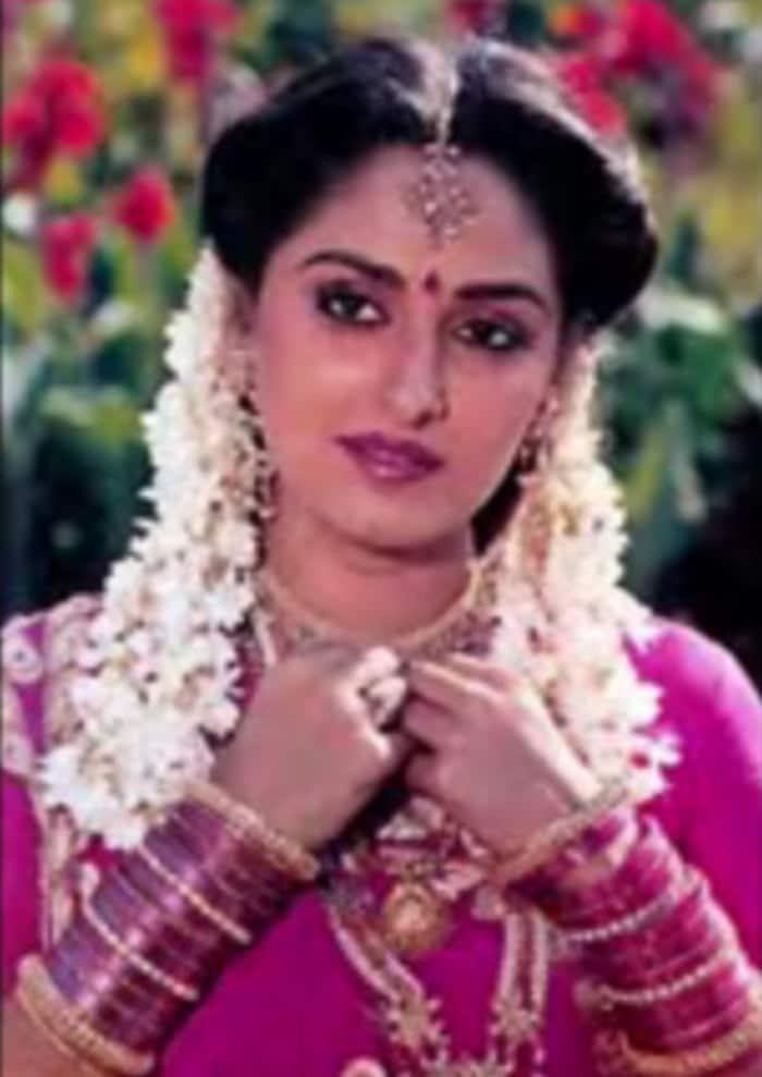 Jaya Prada Indian Film Actress and Politician very hot and beautiful ...
