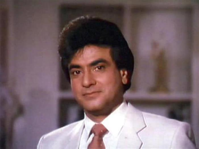 Actor Jeetendra Movie List