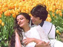 Photo : Indian cinema@100: Your favourite on-screen jodis