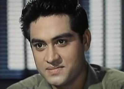 Joy Mukherjee's golden oldies