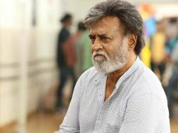 Photo : 10 Blockbuster Pics From the Sets of Rajinikanth's Kabali