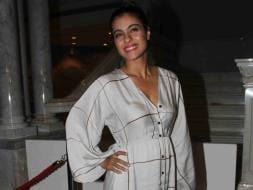 Photo : A Fashion Jury Lead by Kajol, Tanishaa, Lara