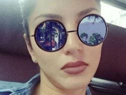 Photo : It's Always Sunny Enough For Kala Chashma