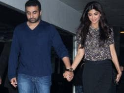 Photo : Shilpa's night out with family