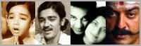 Kamal Haasan's life in 55 pics