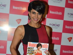 Survival of the fittest: Mandira Bedi