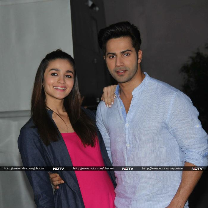 Alia Bhatt hopes aspiring singers sing for her movies