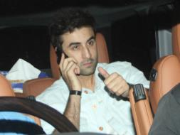 Photo : Alia, Sidharth, Fawad Party All Night With One More Kapoor Son