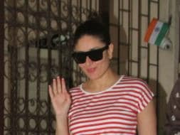 Photo : In Which Kareena's Megawatt Smile Lights Up Everyone's Day