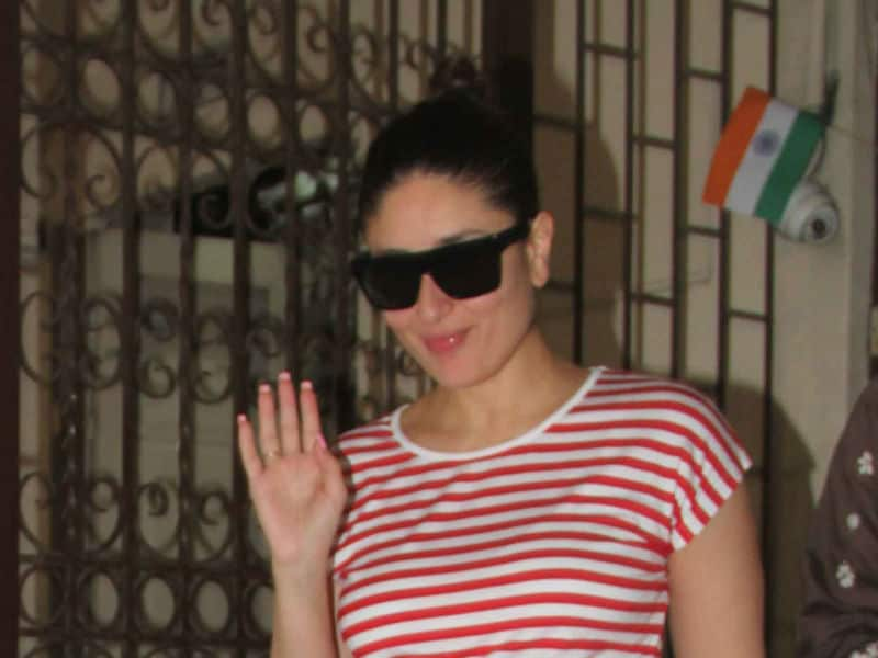 In Which Kareena's Megawatt Smile Lights Up Everyone's Day