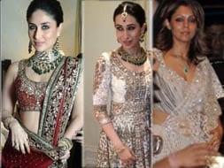 Photo : Saif Kareena wedding: Who wore what