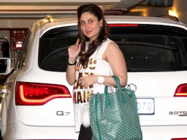 Totally <i>Fida</i> On Kareena Kapoor Khan