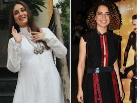 Ebony And Ivory: Kareena, Kangana Are The Ying-Yang Of Fashion