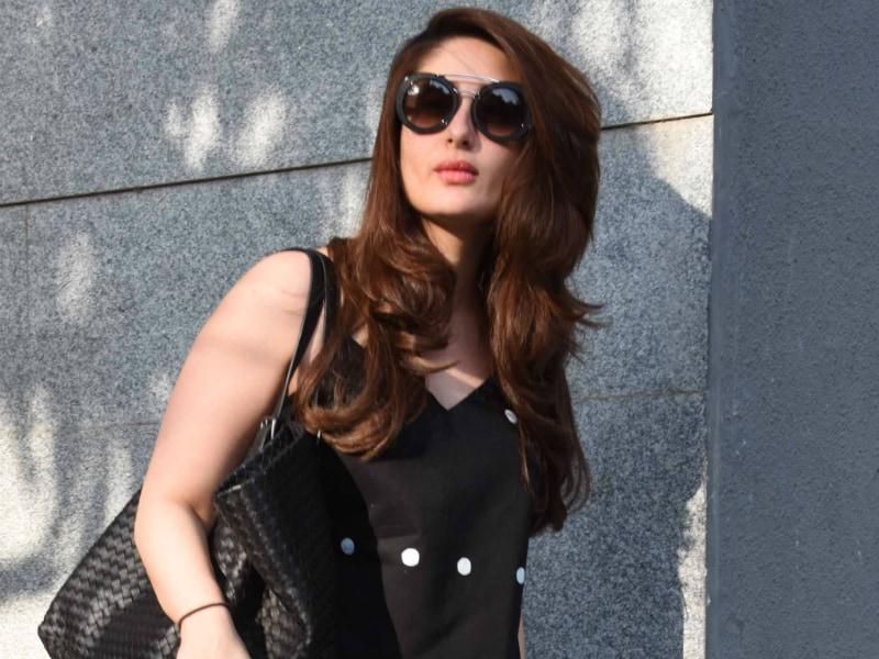 Kareena Kapoor Steps Out Looking Like This