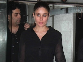 The Camera Loves Mom-To-Be Kareena Kapoor Khan