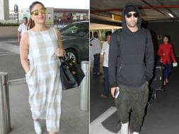 Photo : Kapoor Siblings' Swag Is To Watch Out For