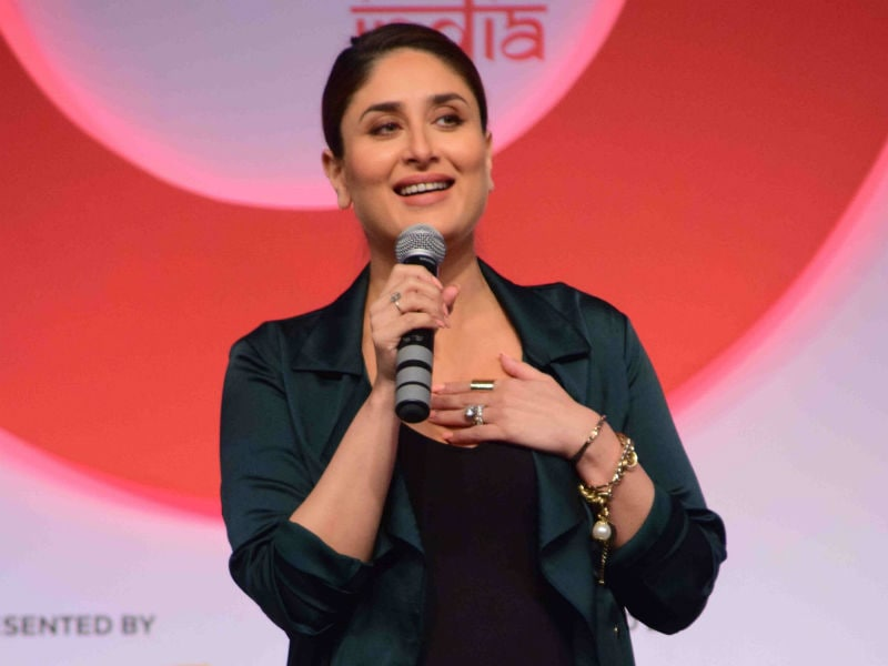 Pregnant Kareena's On And Off-Duty Outfits On Monday