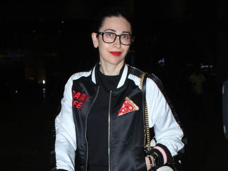 Karisma Kapoor's Got Swag. Here's Proof