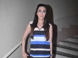 Photo : All in a Day's Work: Karisma, Jacqueline